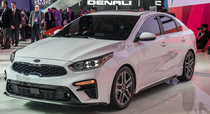 75 New 2020 Kia Forte Exterior Review by 2020 Kia Forte Exterior