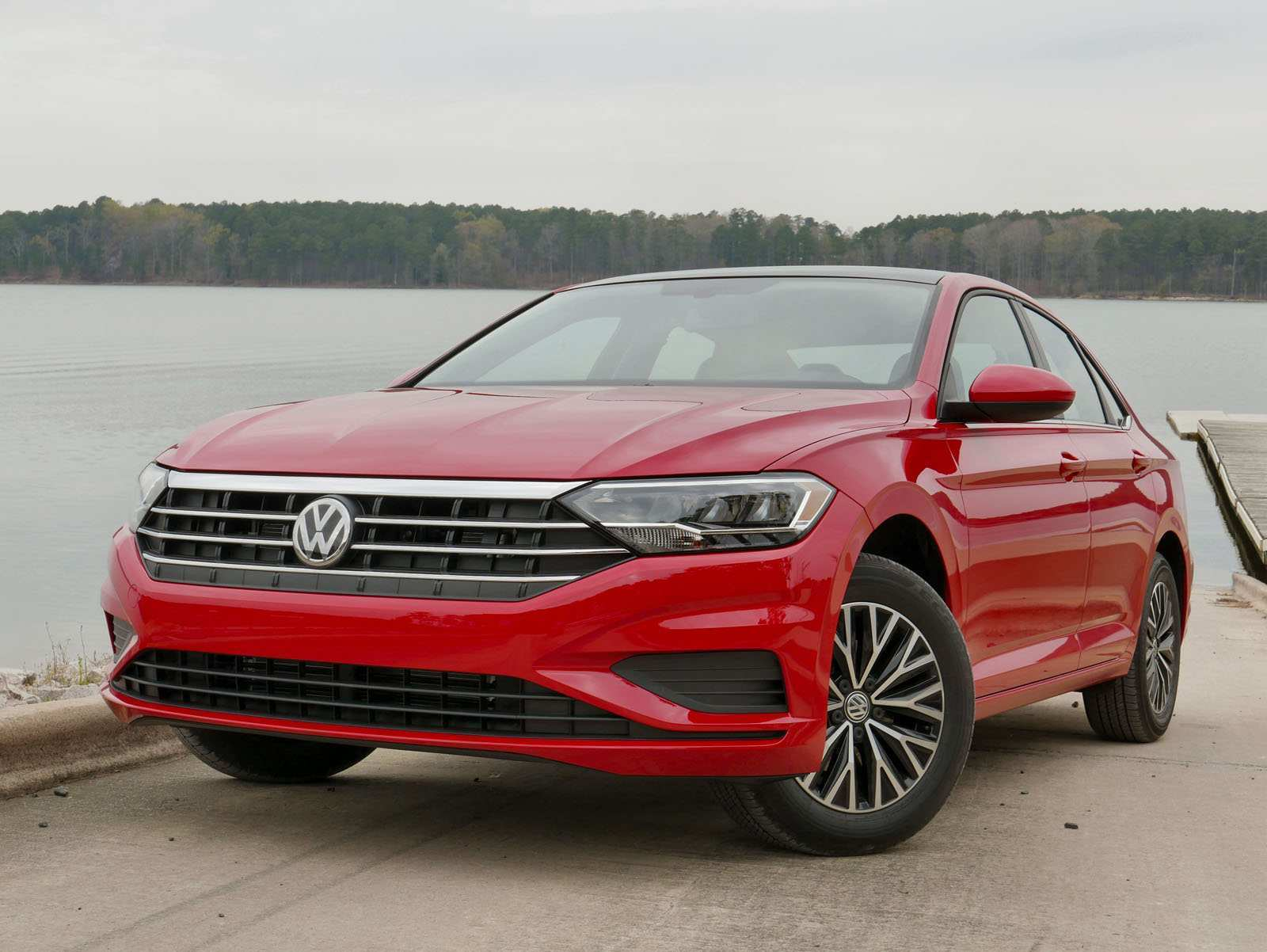 75 New 2020 VW Jetta Execline Research New with 2020 VW Jetta Execline