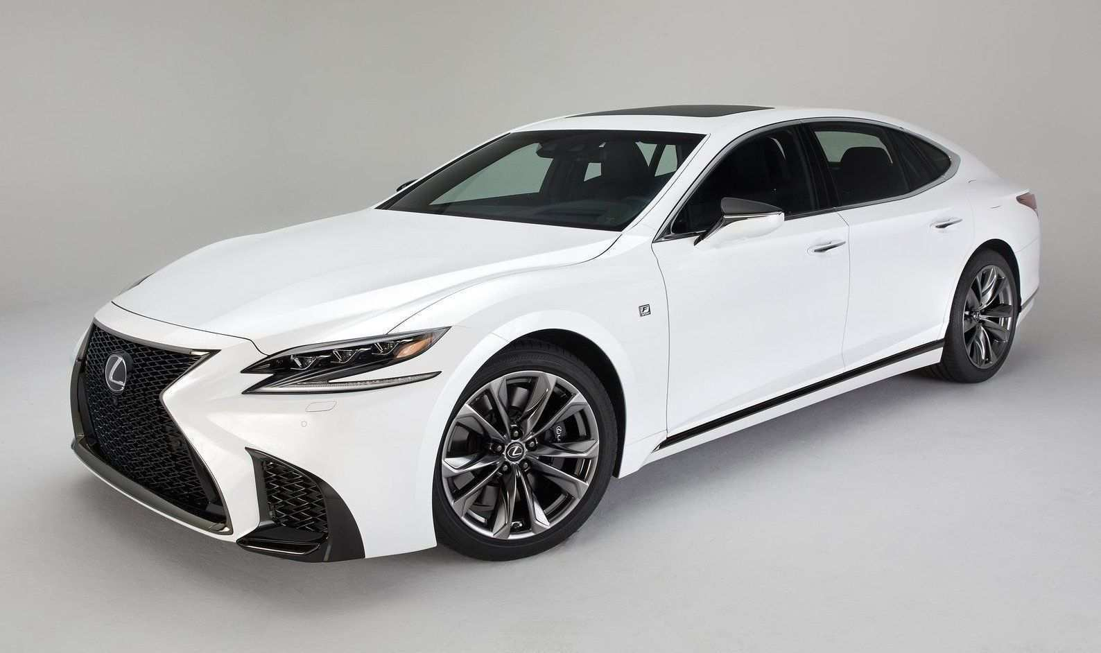 75 New Lexus Es 2020 White Performance for Lexus Es 2020 White
