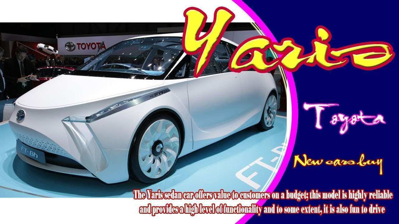 75 New Toyota Ia 2020 Price and Review by Toyota Ia 2020