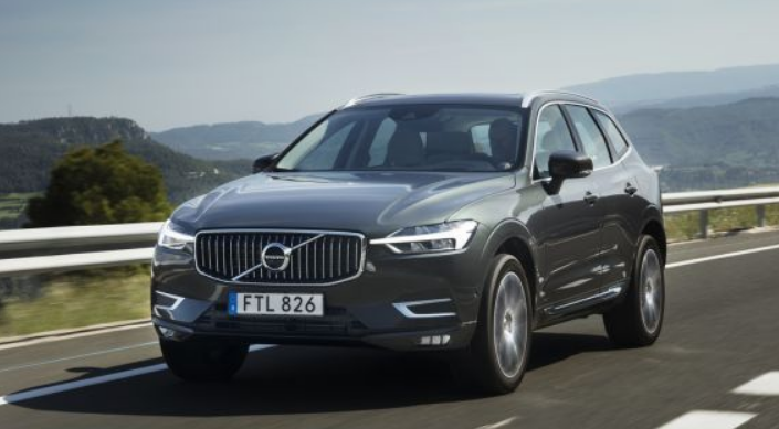 75 New Volvo V90 2020 Photos by Volvo V90 2020