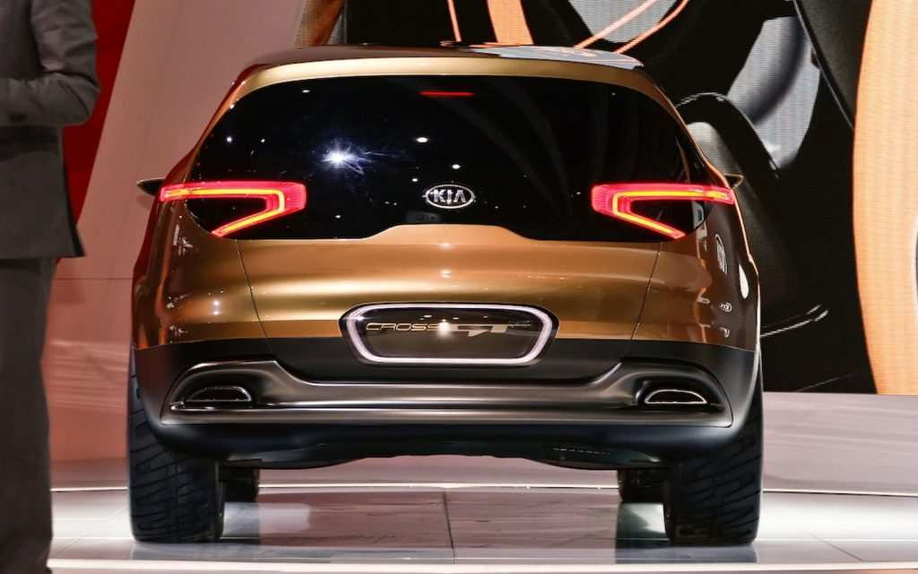 75 The 2020 All Kia Rio Rumors by 2020 All Kia Rio