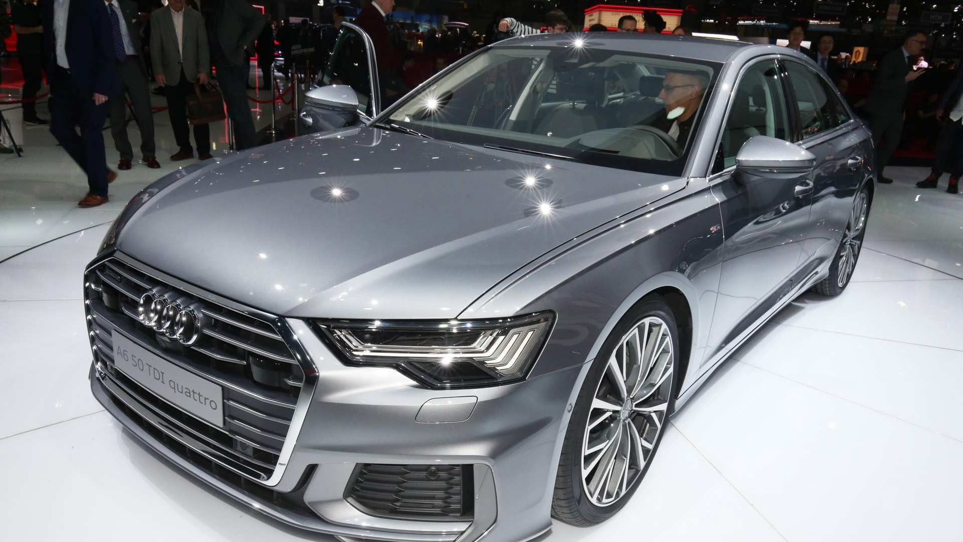 75 The 2020 Audi A6 2018 Specs with 2020 Audi A6 2018