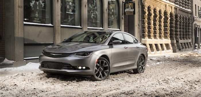 75 The 2020 Chrysler 200 Research New with 2020 Chrysler 200