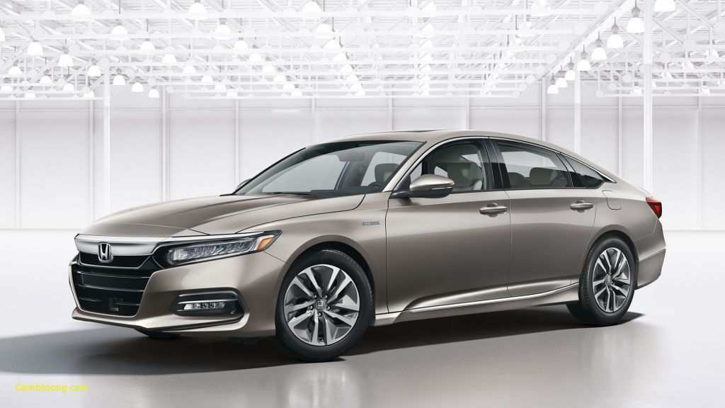 75 The 2020 Honda Accord Coupe Spirior Configurations by 2020 Honda Accord Coupe Spirior