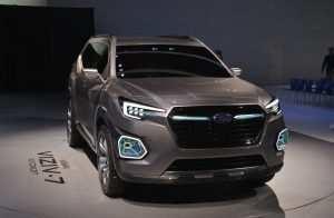 75 The 2020 Subaru Baja Specs and Review with 2020 Subaru Baja