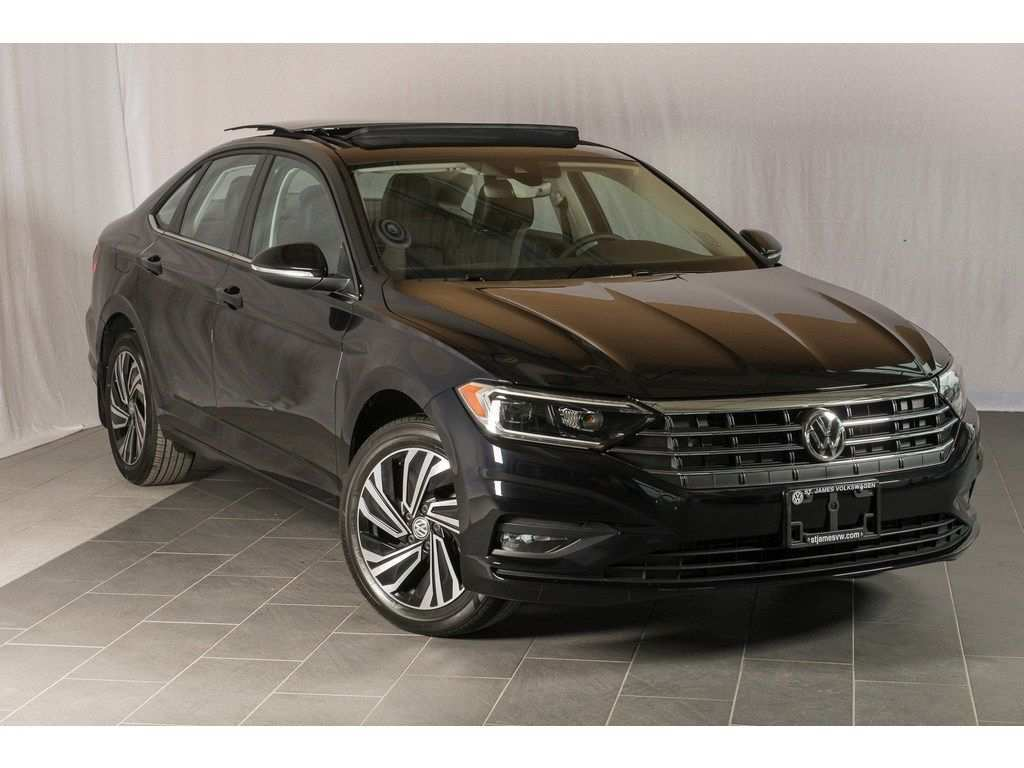 75 The 2020 VW Jetta Execline New Concept for 2020 VW Jetta Execline