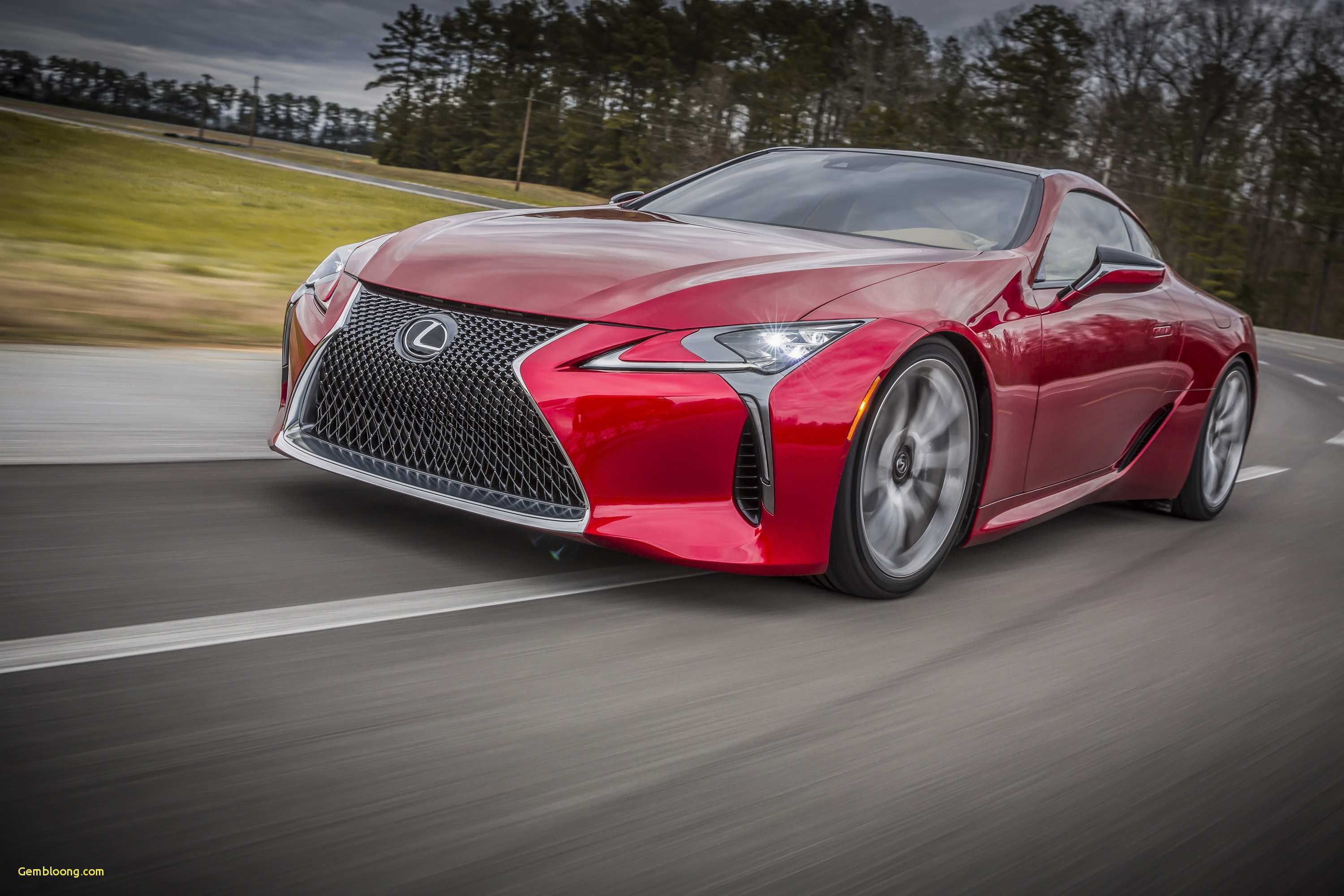 76 All New 2020 Lexus LF LC Concept by 2020 Lexus LF LC