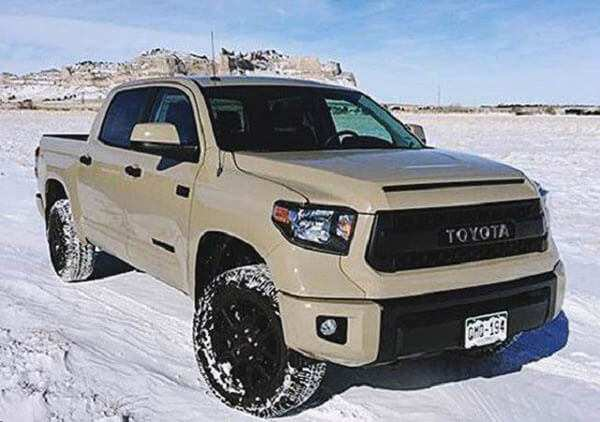 76 All New 2020 Toyota Tacoma Diesel Concept by 2020 Toyota Tacoma Diesel