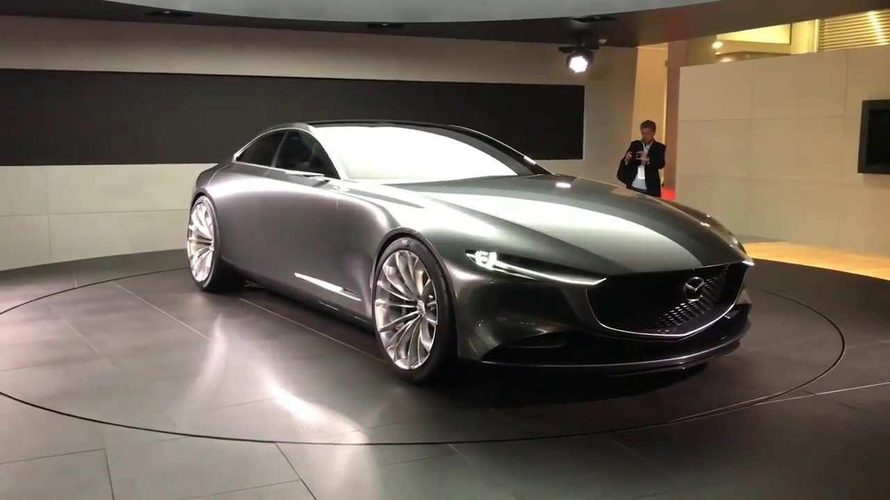 76 All New Mazda 6 2020 New Concept Interior with Mazda 6 2020 New Concept