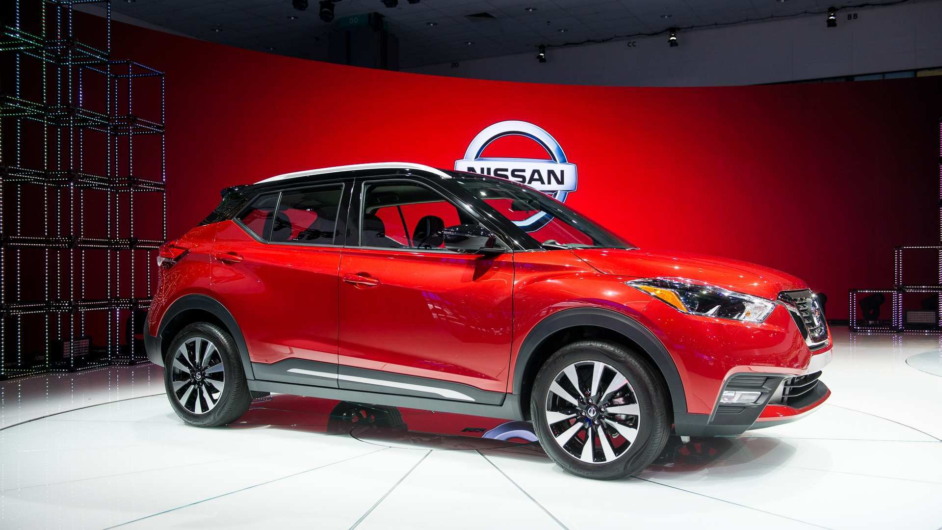 76 All New Nissan Kicks 2020 Exterior Rumors for Nissan Kicks 2020 Exterior