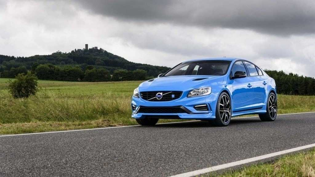 76 All New Volvo S60 2020 Concept by Volvo S60 2020