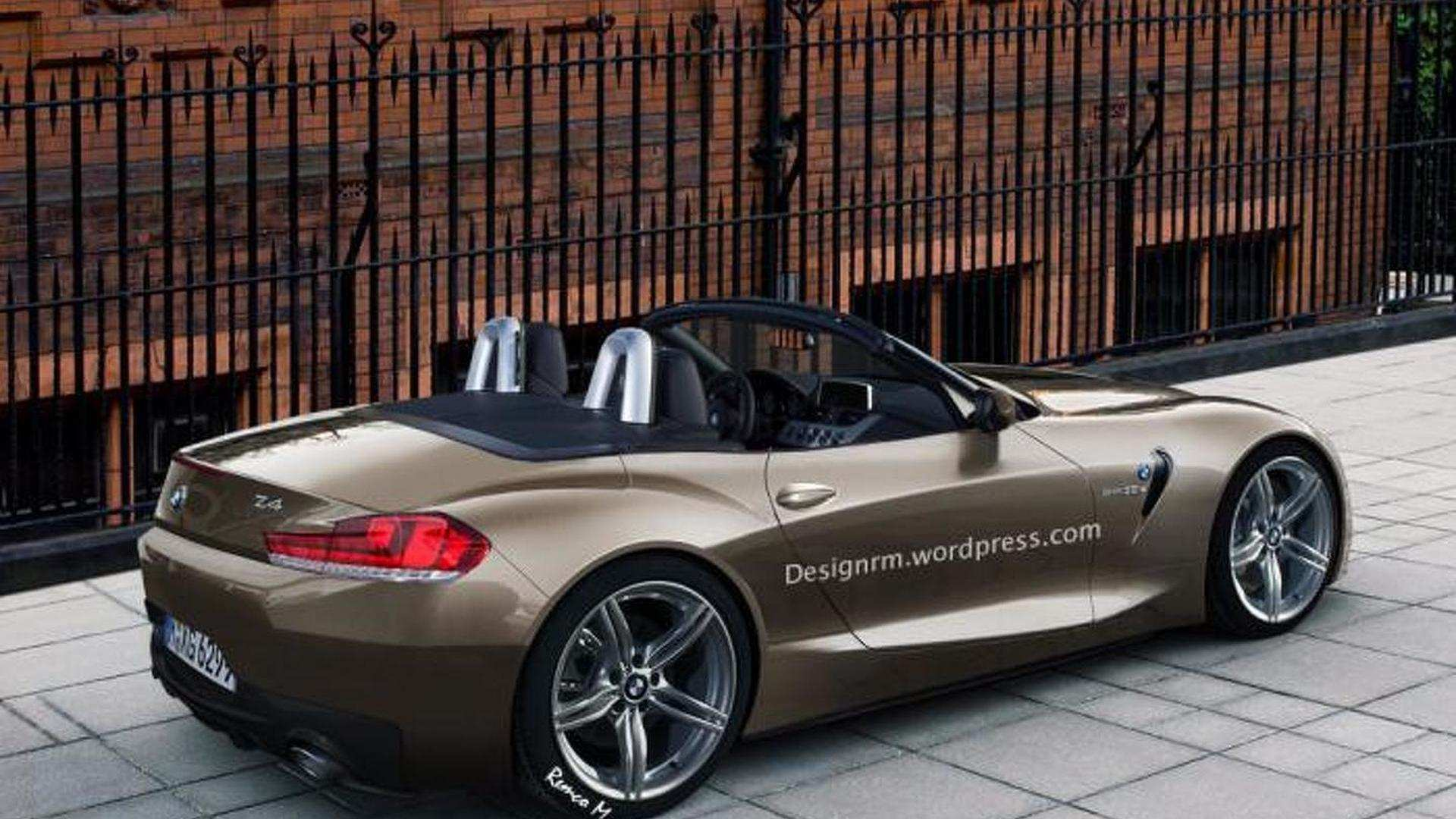 76 Best Review 2020 BMW Z4 Roadster Ratings for 2020 BMW Z4 Roadster