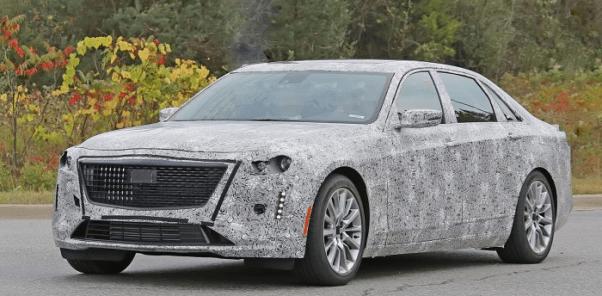 76 Best Review 2020 Cadillac Elmiraj History for 2020 Cadillac Elmiraj