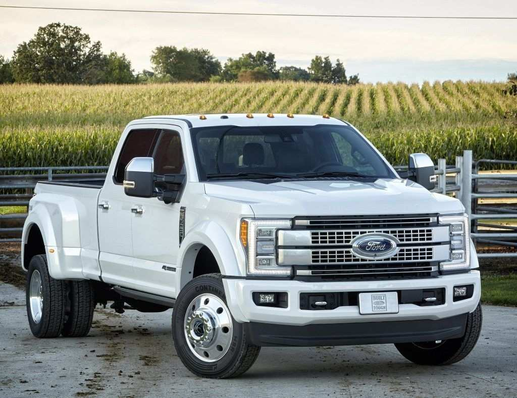 76 Best Review 2020 Ford F250 Diesel Rumored Announced Spy Shoot for 2020 Ford F250 Diesel Rumored Announced