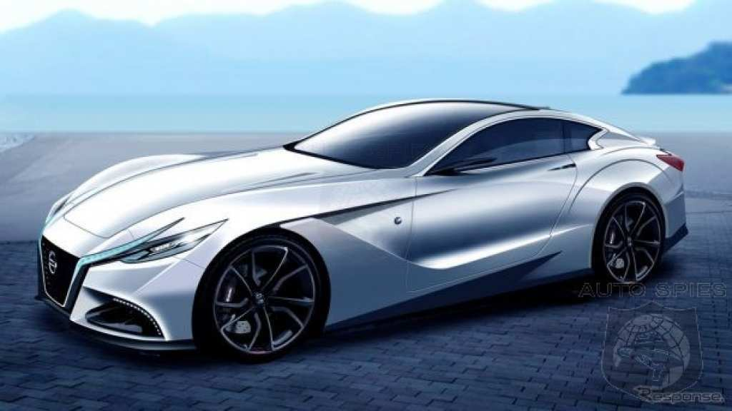 76 Best Review 2020 Nissan Z Car Review with 2020 Nissan Z Car