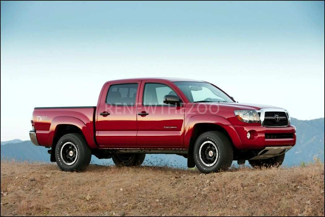 76 Best Review 2020 Toyota Tacoma Diesel Trd Pro Overview by 2020 Toyota Tacoma Diesel Trd Pro