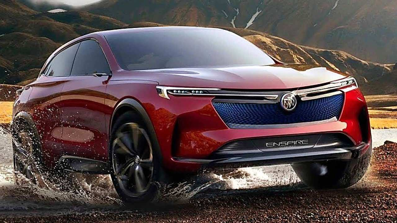 76 Concept of 2020 Buick Enclave Exterior and Interior for 2020 Buick Enclave