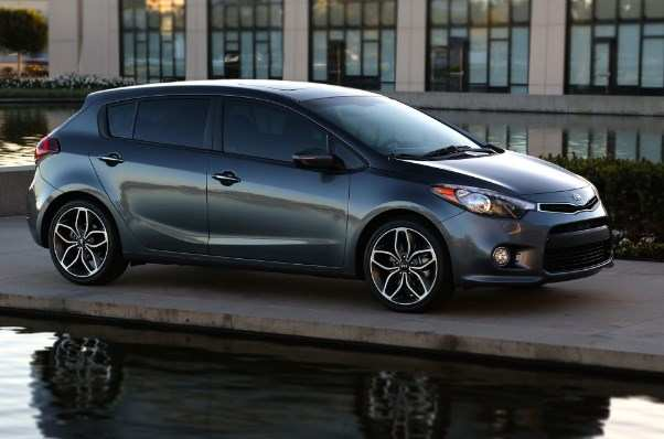 76 Concept of 2020 Kia Forte5 Hatchback Interior with 2020 Kia Forte5 Hatchback