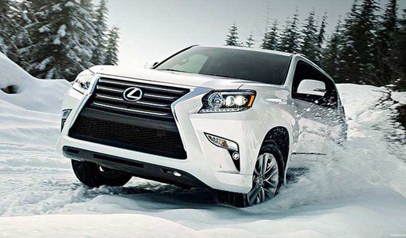 76 Concept of 2020 Lexus Gx470 Model by 2020 Lexus Gx470