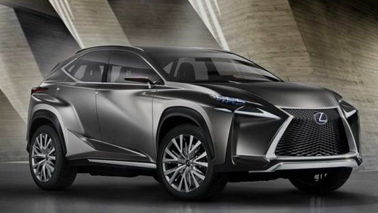 76 Concept of 2020 Lexus TX Ratings by 2020 Lexus TX
