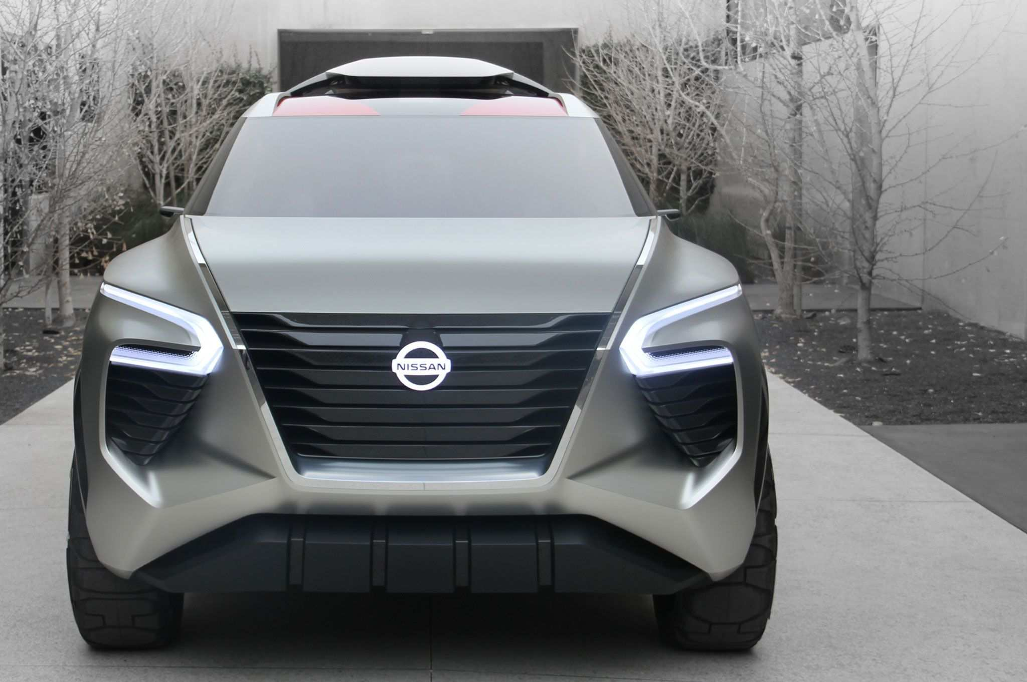 76 Concept of 2020 Nissan Rogue New Concept for 2020 Nissan Rogue