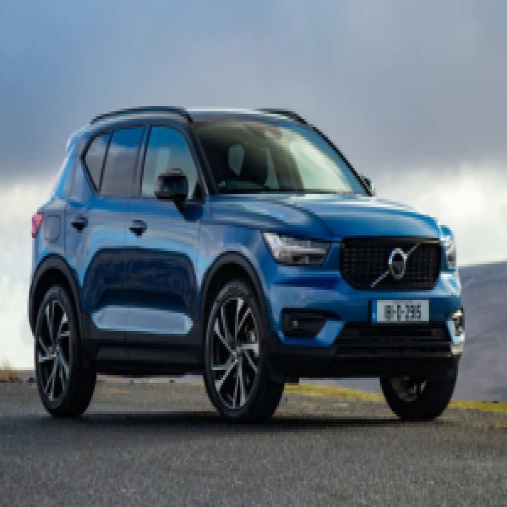 76 Concept of 2020 Volvo Xc40 Gas Mileage Style by 2020 Volvo Xc40 Gas Mileage