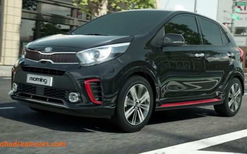 76 Concept of Kia New Conceptos 2020 Redesign and Concept with Kia New Conceptos 2020