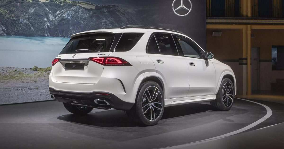 76 Concept of Mercedes Gle 2020 Hybrid Prices by Mercedes Gle 2020 Hybrid