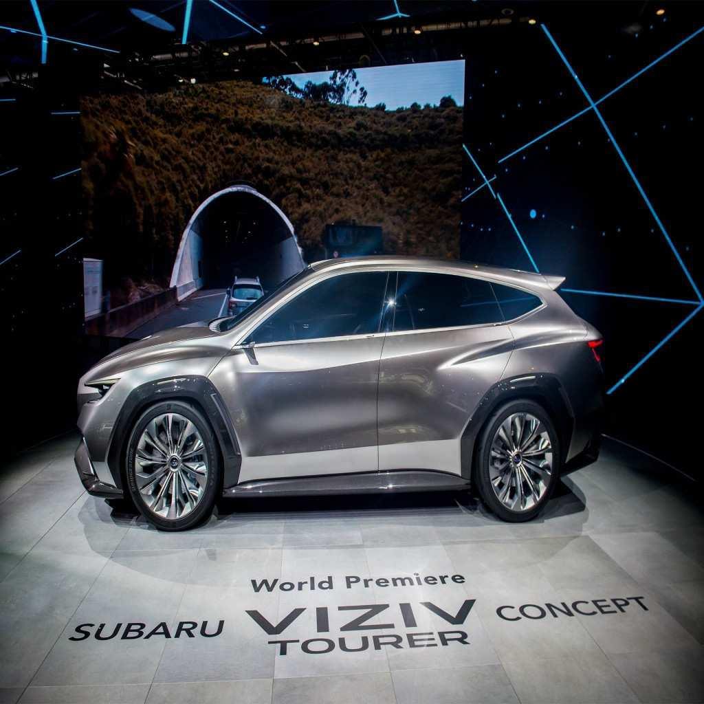 76 Concept of Subaru 2020 Mexico Exterior and Interior with Subaru 2020 Mexico