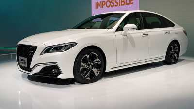 76 Concept of Toyota Crown 2020 Engine with Toyota Crown 2020