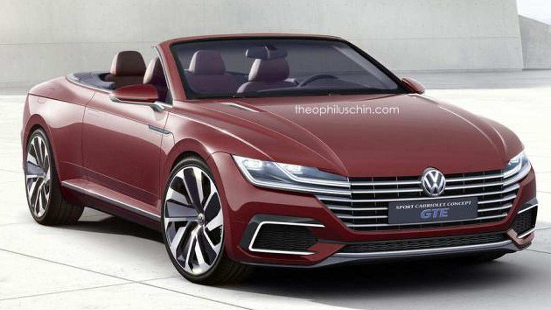76 Concept of VW Eos 2020 Specs with VW Eos 2020
