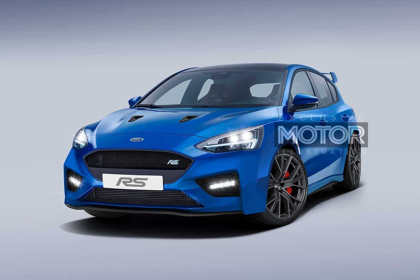 76 Gallery of 2020 Ford Focus Rs St History by 2020 Ford Focus Rs St