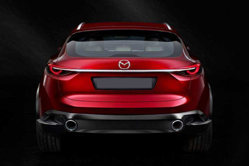 76 Gallery of 2020 Mazda Cx 7 Performance and New Engine by 2020 Mazda Cx 7