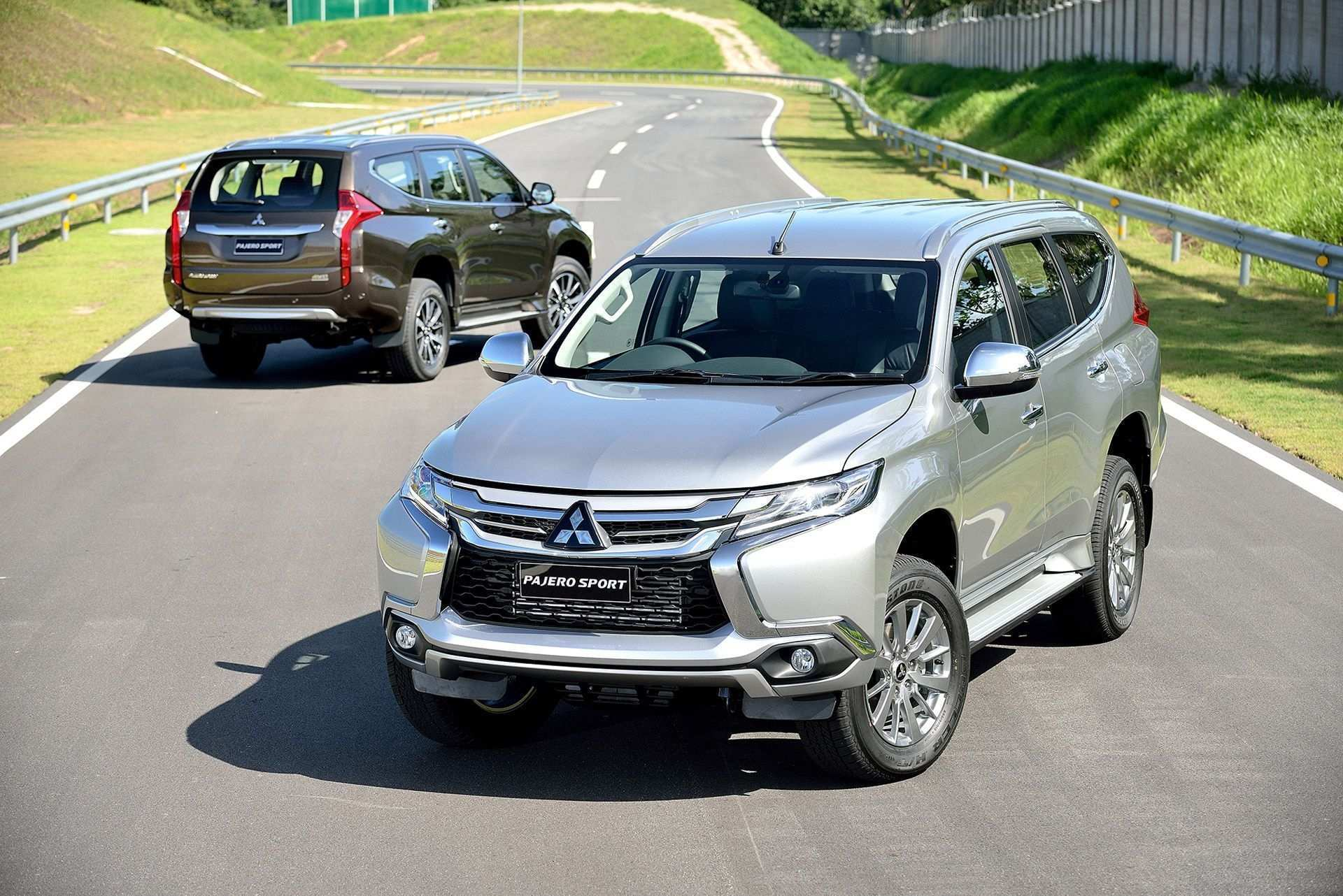 76 Gallery of 2020 Mitsubishi Montero Sport Philippines Redesign and Concept with 2020 Mitsubishi Montero Sport Philippines