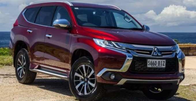 76 Gallery of 2020 Mitsubishi Montero Sport Philippines Release Date for 2020 Mitsubishi Montero Sport Philippines