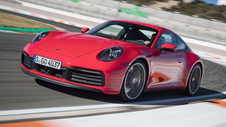 76 Gallery of 2020 Porsche 911 Prices by 2020 Porsche 911