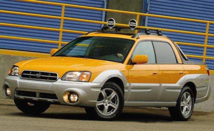 76 Gallery of 2020 Subaru Baja Price and Review with 2020 Subaru Baja