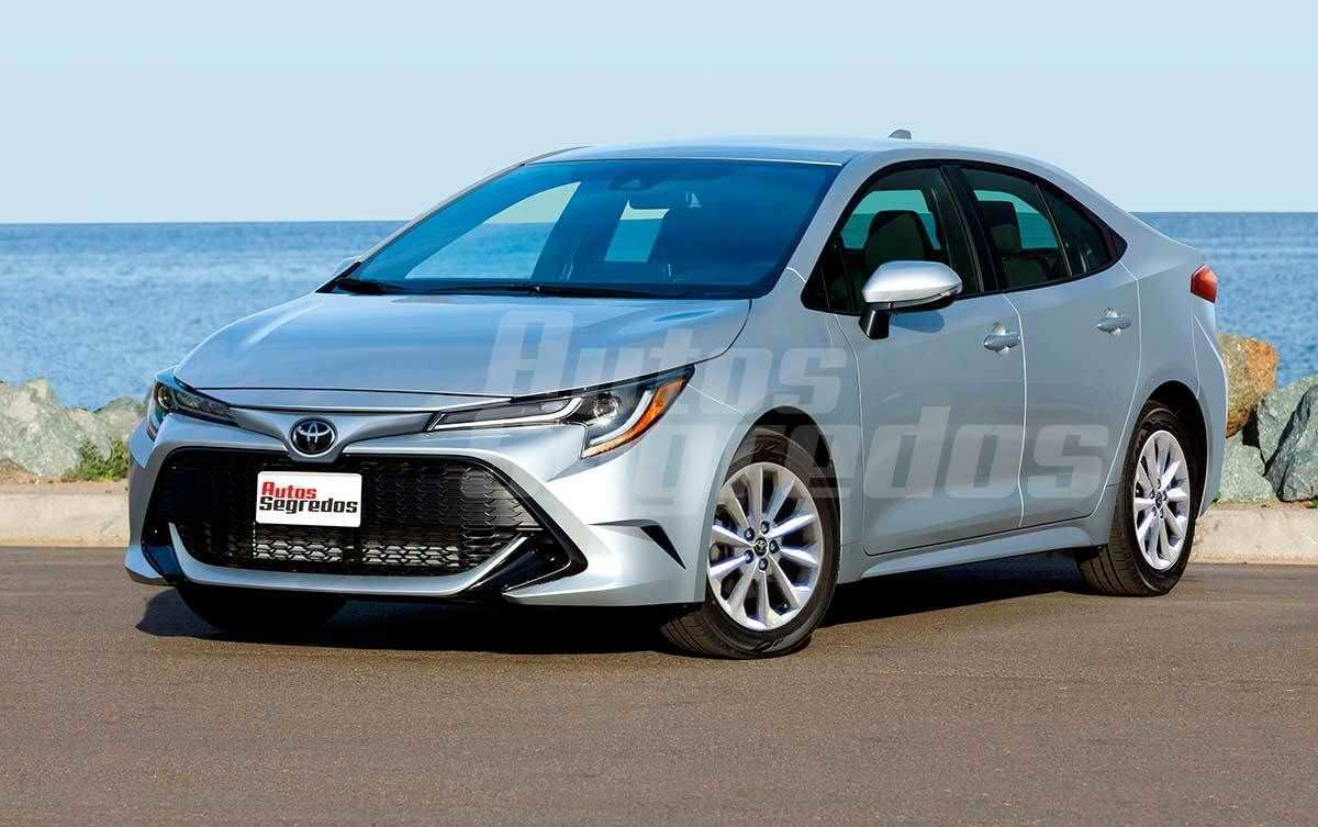 76 Gallery of 2020 Toyota Altis 2018 Exterior and Interior for 2020 Toyota Altis 2018