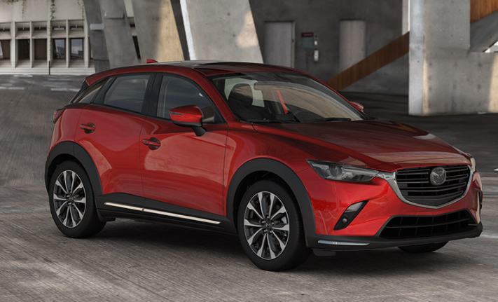 76 Gallery of Mazda Diesel Canada 2020 Exterior with Mazda Diesel Canada 2020