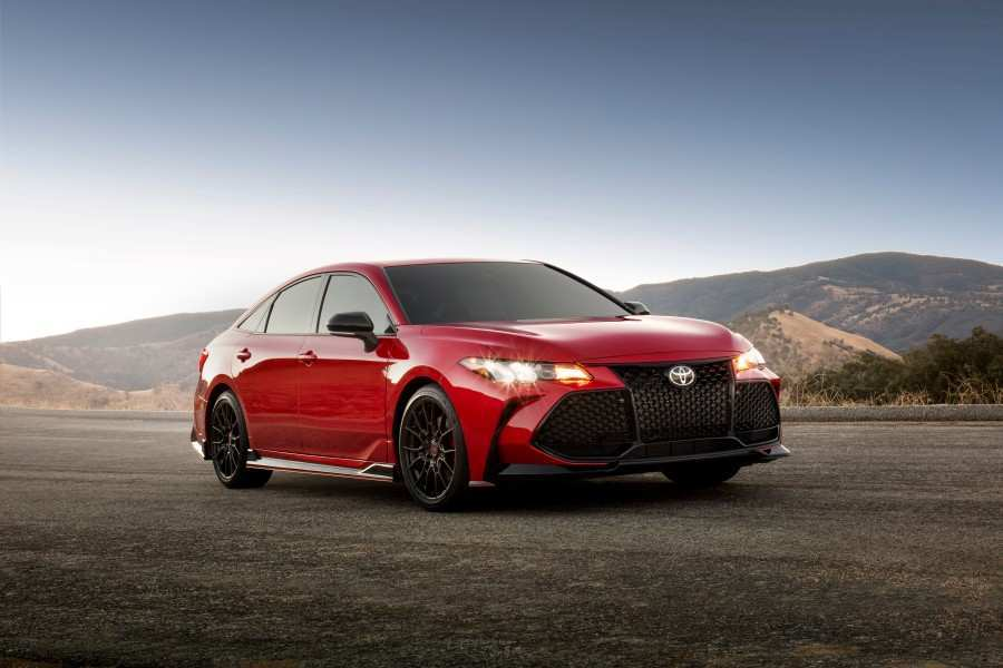 76 Great 2020 All Toyota Camry Pricing with 2020 All Toyota Camry