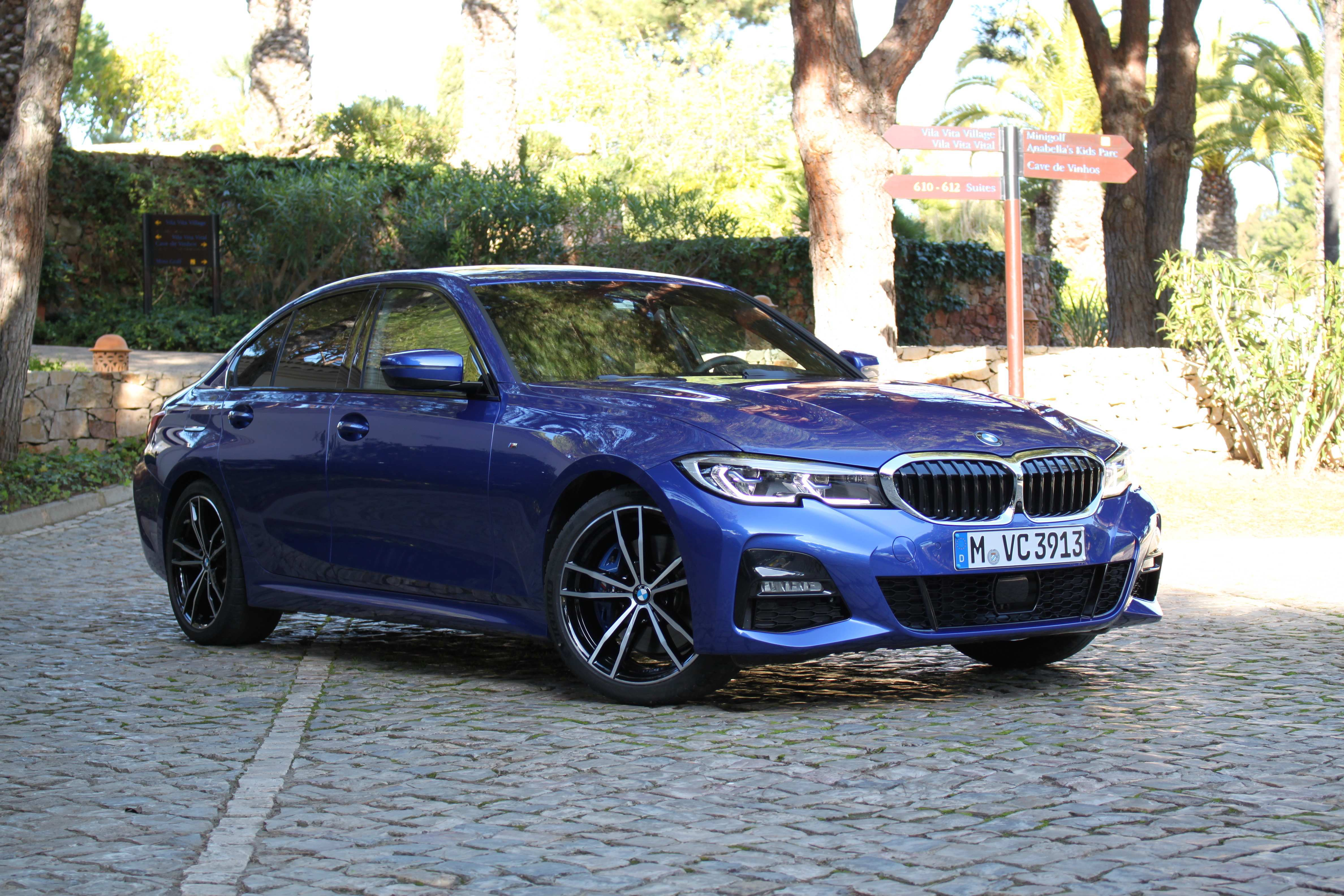 76 Great 2020 BMW 3 Series Redesign and Concept with 2020 BMW 3 Series