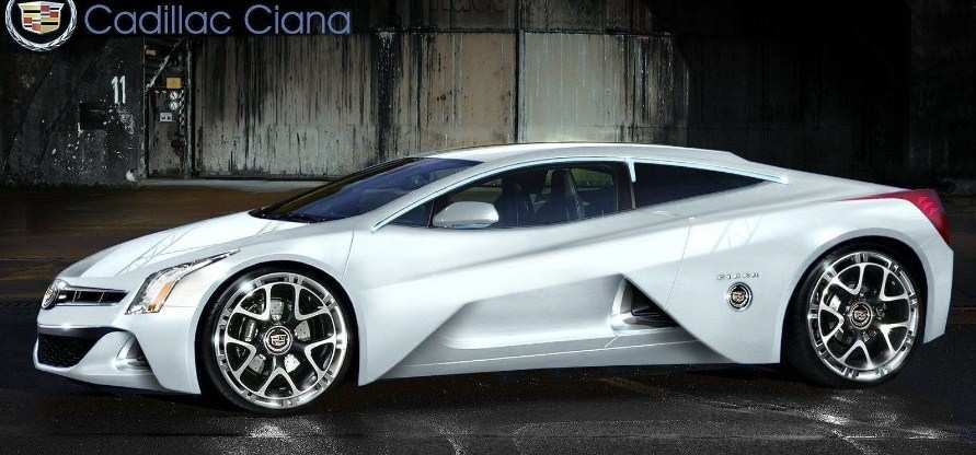 76 Great 2020 Cadillac Ciana Research New for 2020 Cadillac Ciana