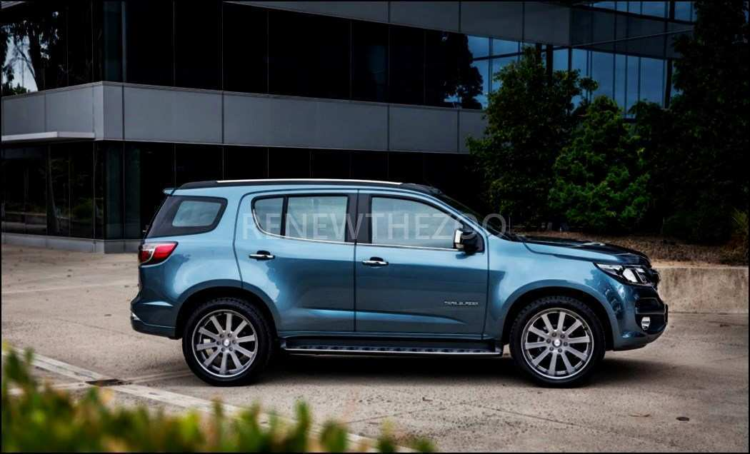 76 Great 2020 Chevrolet Trailblazer Ss Picture by 2020 Chevrolet Trailblazer Ss