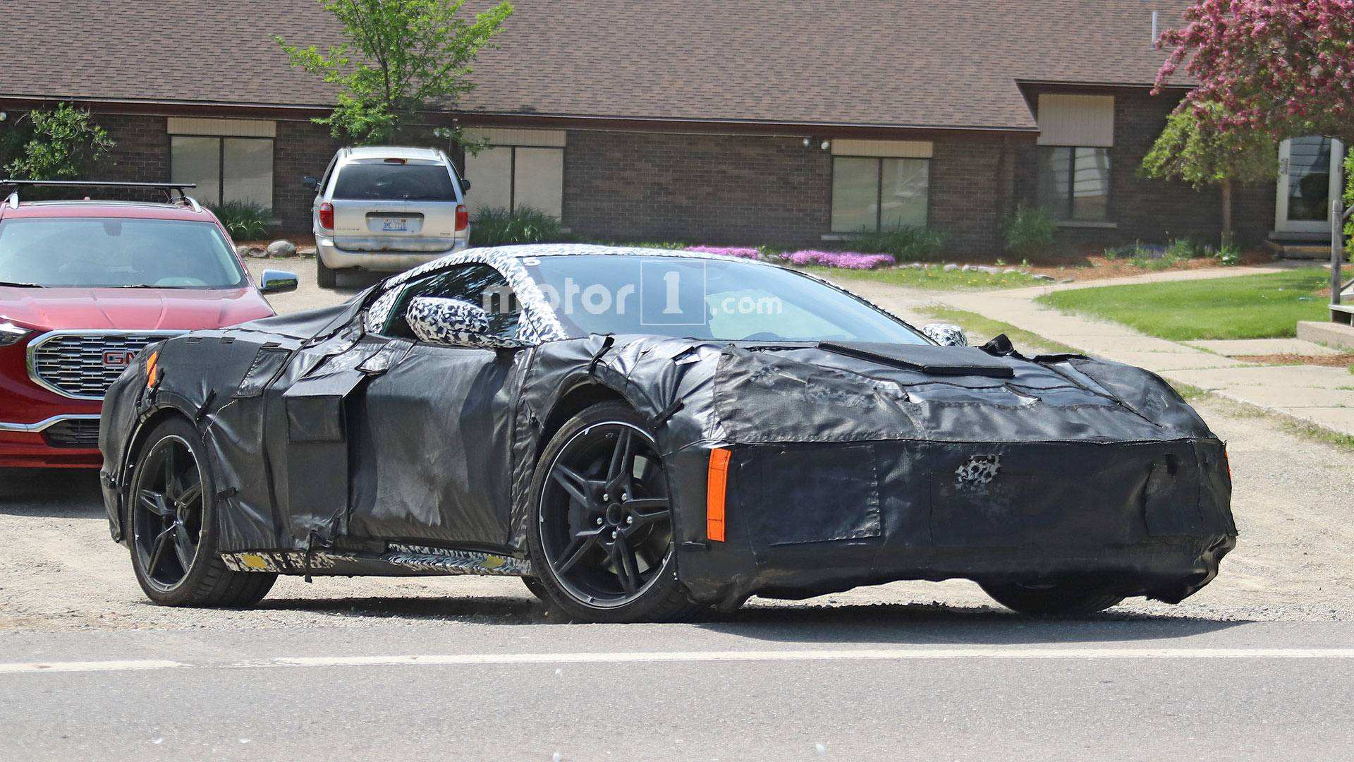 76 Great 2020 Corvette ZR1 Research New by 2020 Corvette ZR1