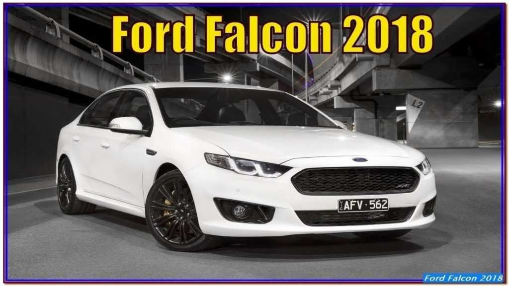 76 Great 2020 Ford Falcon Xr8 Gt Price and Review by 2020 Ford Falcon Xr8 Gt