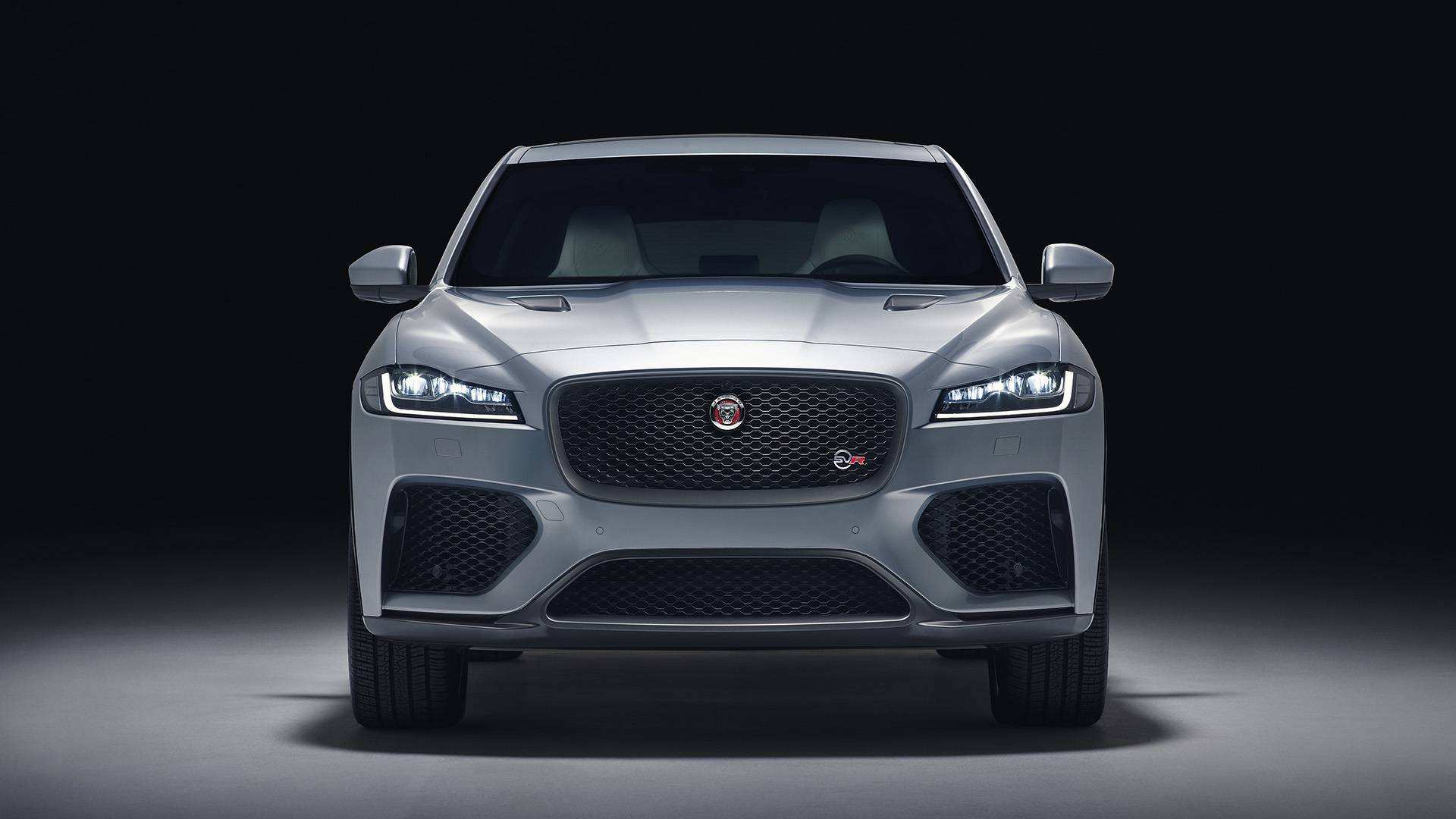 76 Great 2020 Jaguar F Pace New Concept Research New For 2020 Jaguar F Pace New Concept Car Review Car Review