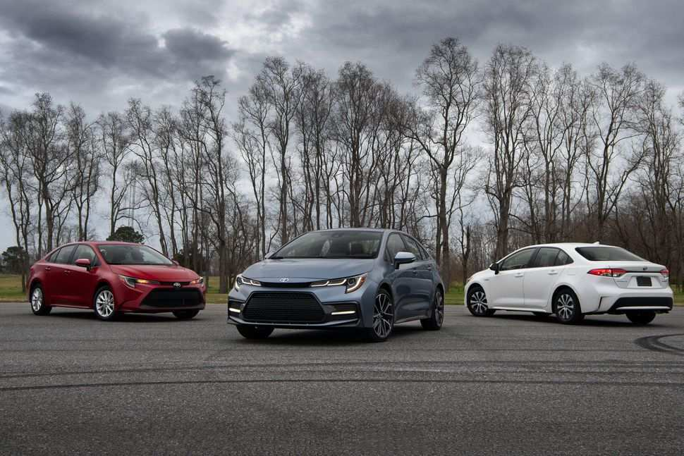 76 Great 2020 Toyota Corolla History by 2020 Toyota Corolla