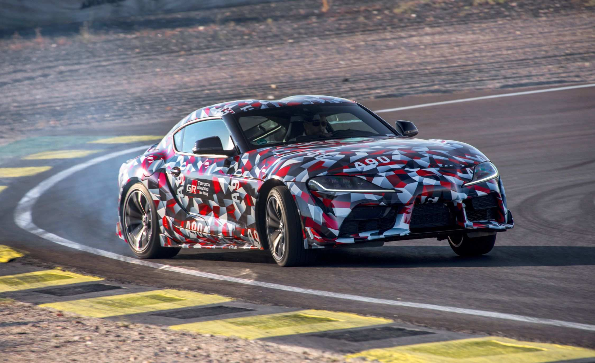 76 Great Supra Toyota 2020 Price and Review by Supra Toyota 2020