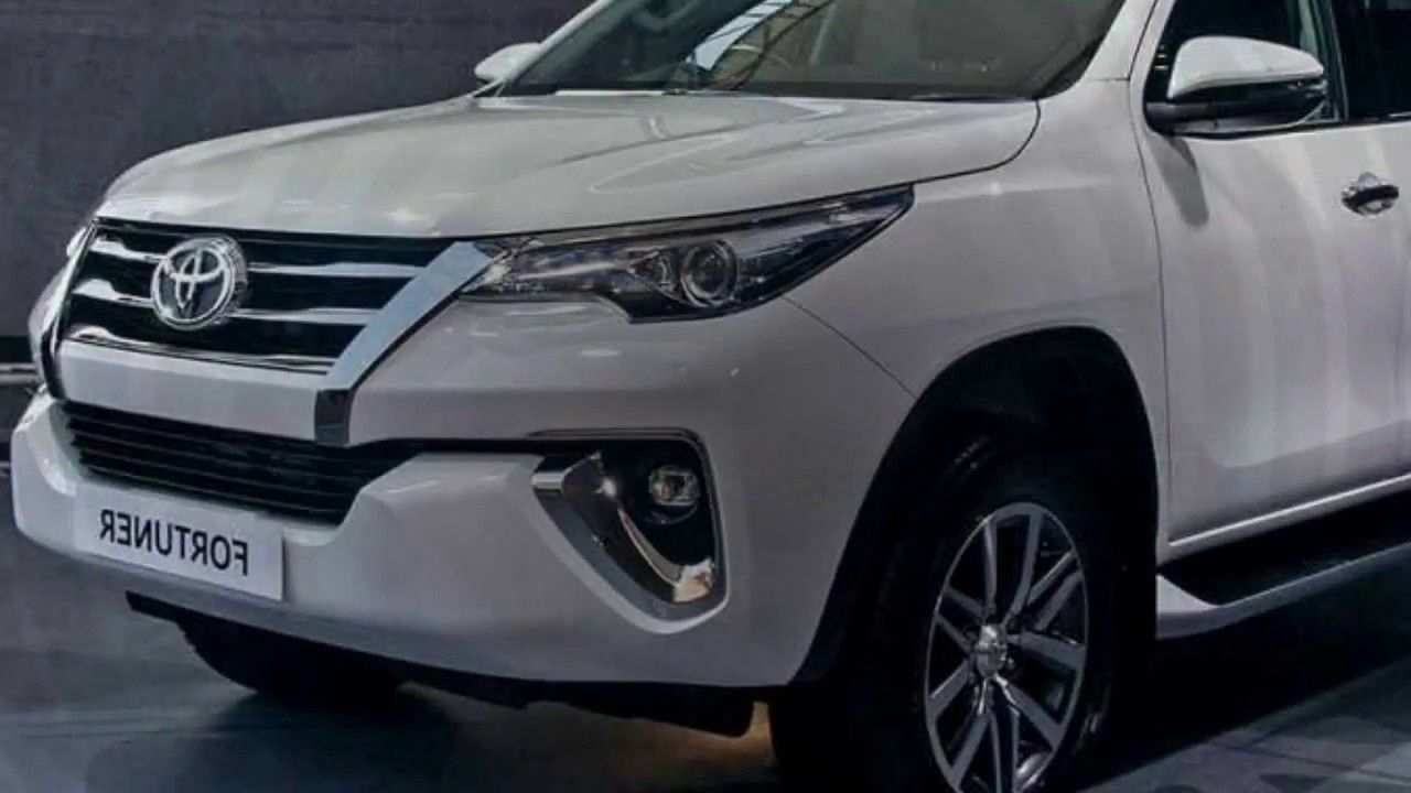 76 Great Toyota Fortuner 2020 Exterior Philippines Rumors by Toyota Fortuner 2020 Exterior Philippines